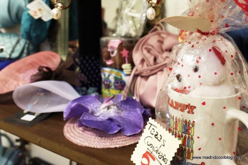 MADRID COOL BLOG tim de kir tienda ropa complementos regalos barrio salamanca chamberi prosperidad