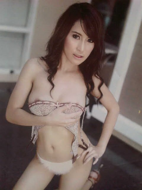 thai xxx star