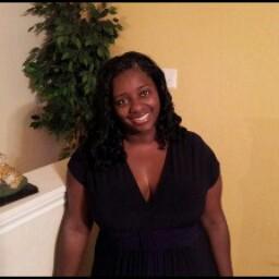 Syreeta Frazier