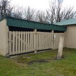 Stable at Bullocks Hut (295242)