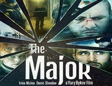 فيلم Mayor AKA The Major