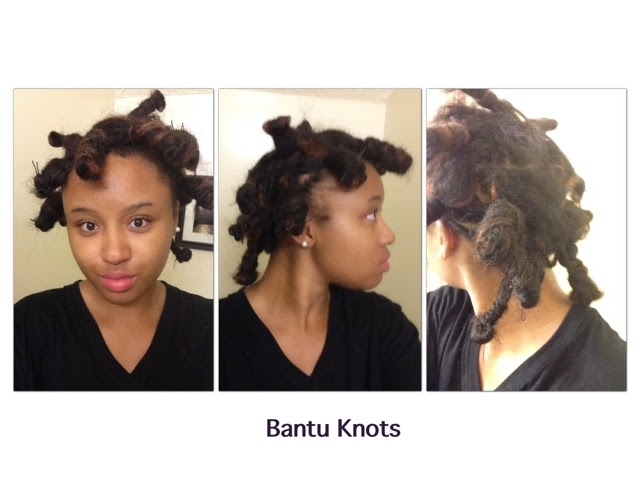 Crochet Hair Bantu Knots : How To Do Knot Free Crochet Braids Pictures HAIRSTYLE GALLERY