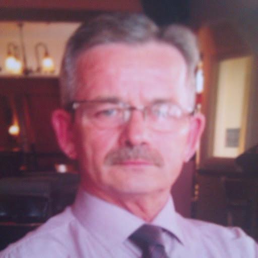 Michael Sargeant