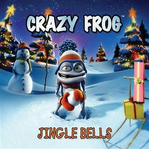Crazy Frog - Jingle Bells Lyrics