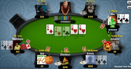 zynga poker cheat
