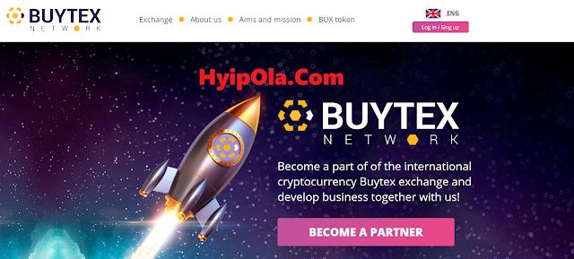 Buytex.net 검토-사기 또는 합법?