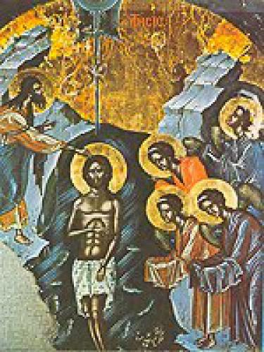 Confronting Ecumenism