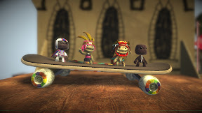 Little big planet 2 - Playstation 3