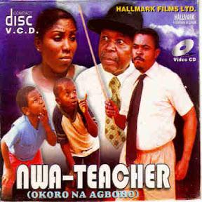 NWA Teacher