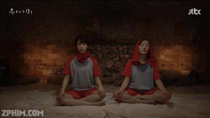 Ảnh trong phim Siêu Đạo Chích - Yoo Na's Street 4