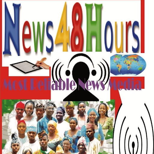 News48hrs Nigeria