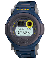 Casio G-Shock : AW-591SC-7A