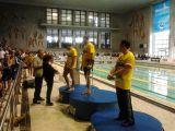 Foro Italico in delirio per il nuoto paralimpico
