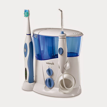waterpik complete care combo