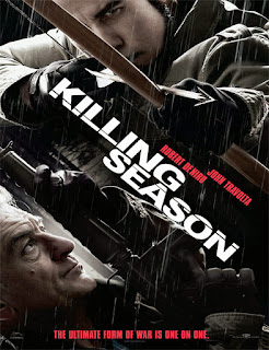 Ver Película Killing Season Online Gratis (2013)