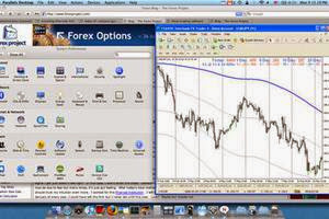 Mac forex software