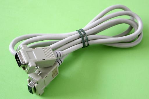 Cable Alargador VGA para