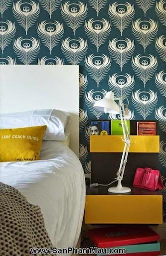 Thi công nội thất gỗ: Trang trí nhà từ đơn giản đến cá tính với gam màu vàng-2