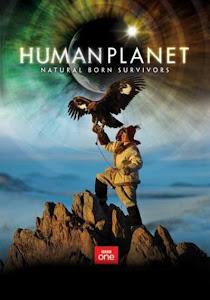 Hành Tinh Nhân Loại - Human Planet poster
