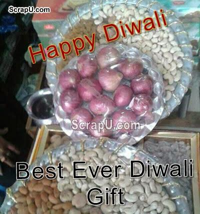 Funny Diwali Cards