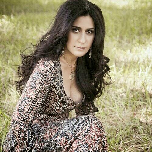 Miriam Azevedo Photo 7