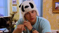 Derrick Kosinski MTV Podcast, Andrew Panda Hat Real World D.C.