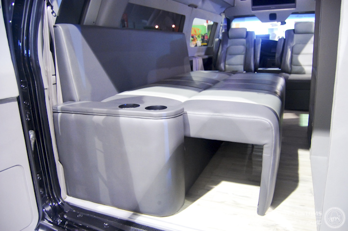 Jay Manalo Ford E150 Atoy Customs Custom Pinoy Rides pic16