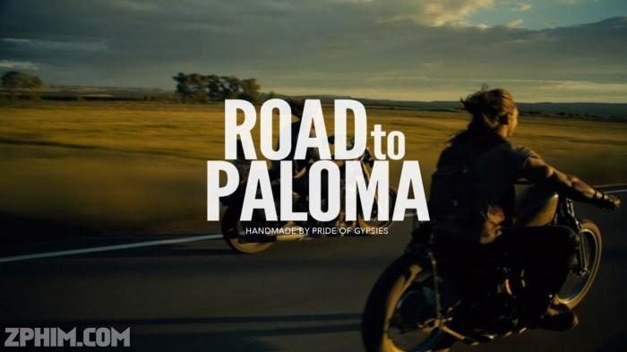Ảnh trong phim Đường Đến Paloma - Road to Paloma 1