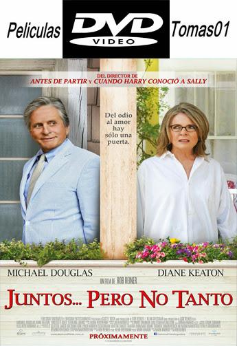 Juntos… Pero No Tanto (Así Nos Va) (2014) DVDRip