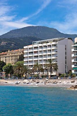 Hotel Riva Menton