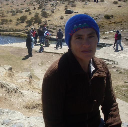 Maria Hidalgo