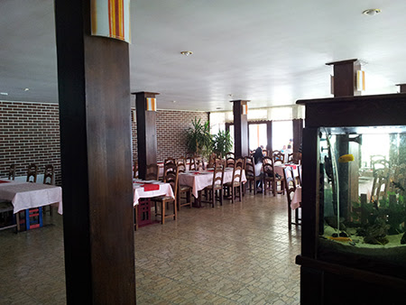 restaurant fhishermans colibita Colibiţa   Cazare, impresii