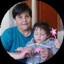 Melba Guadalupe Pantoja Cuervo