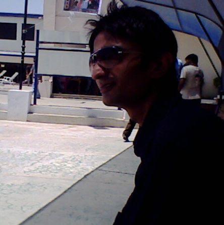 Adnan Zaidi Photo 24