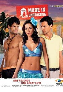 Ver Made In Cartagena Telenovela