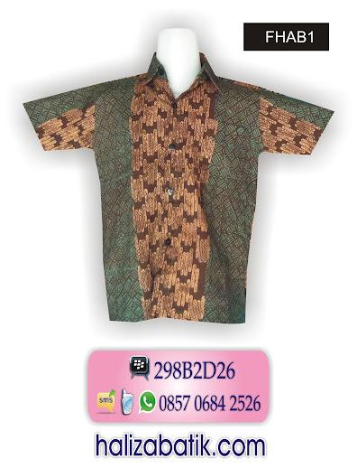 baju batik anak, batik anak, grosir baju batik pekalongan