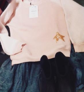 Compritas de otoño para niñas