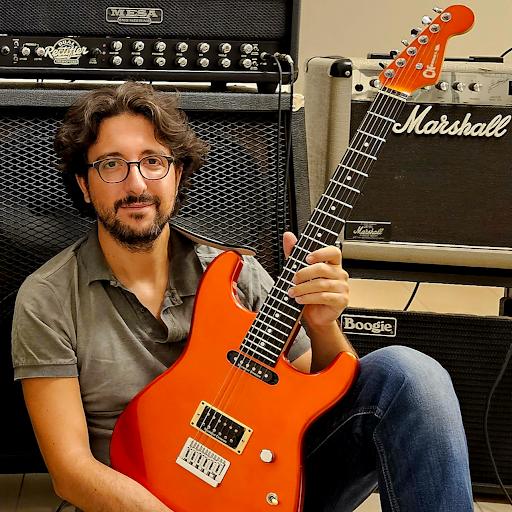 Federico Guerra Photo 17