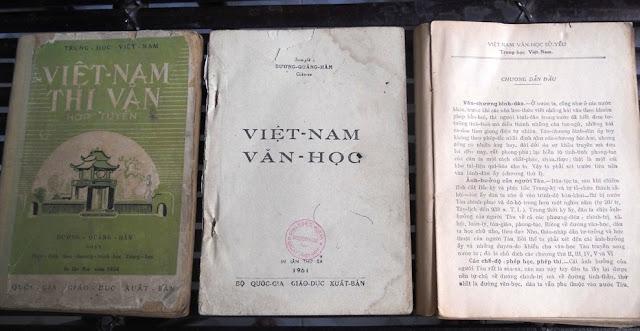 Sách giáo khoa tiểu học cũ - nơi lưu giữ từng trang ký ức DSCN3267