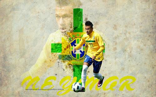neymar wallpapers 2013