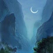 К чему снится луна в небе?