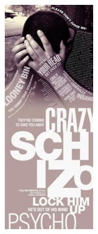 Esquizofrenia, Schizophrenia