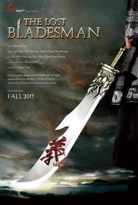 [PEDIDO] The Lost Bladesman (2011) Subs Español [MEGA] The-lost-bladesman-2011-21