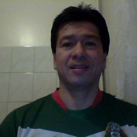 Washington Molina