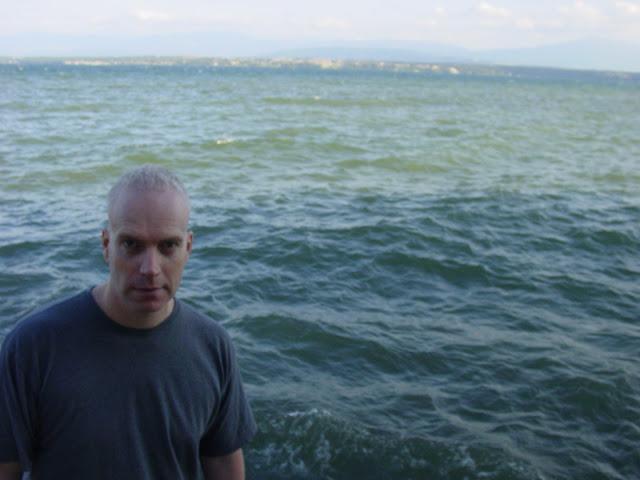 אגם ז'נבה - שימש השראה לבטהובן עת חיבר את סונטת ליל ירח