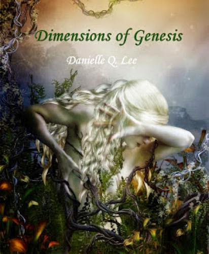 Dimensions Of Genesis The Novel