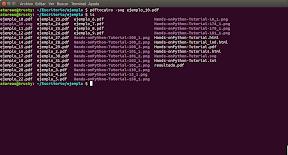 Trabajando con PDF desde el terminal en Ubuntu con poppler-utils - ejemplo 7