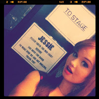 Debby Ryan contact information
