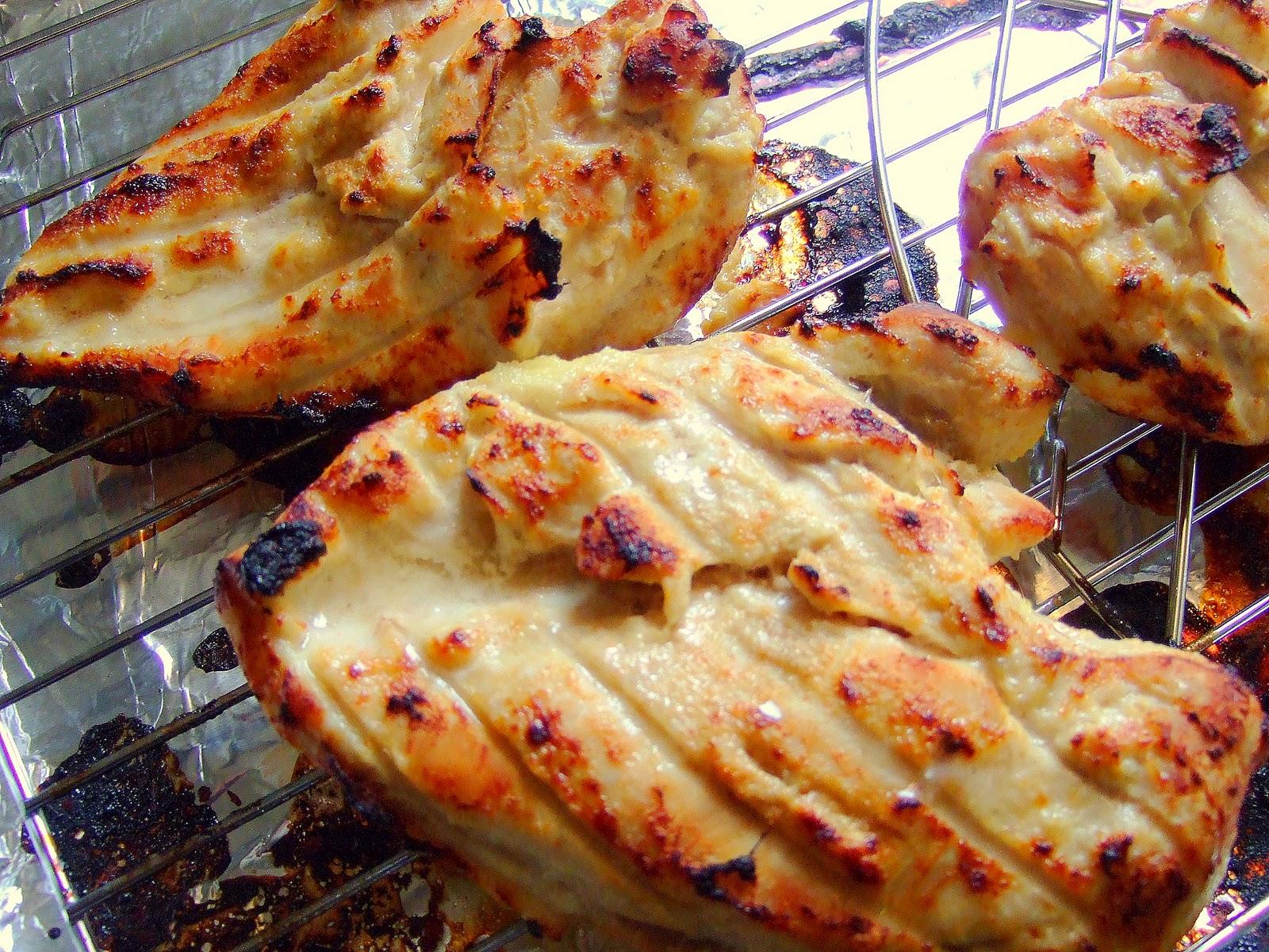 Indian Food Descriptions Chicken