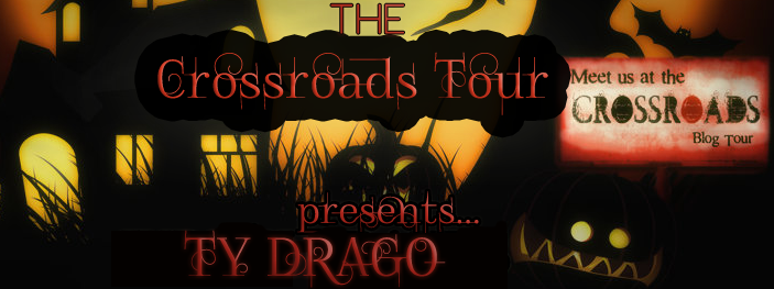 Crossroads Tour: Ty Drago